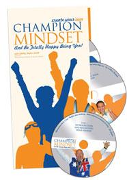 Champion Mindset cds