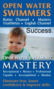 Open Water Swimming Mastery